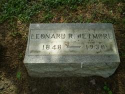 Leonard Root Wetmore