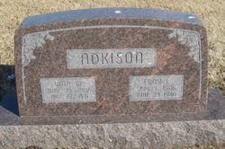 Eddy L Adkison
