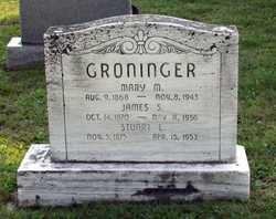 James S. Groninger