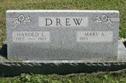 Harold Lee Drew