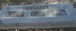 Maggie A. <i>Brandon</i> Wallace