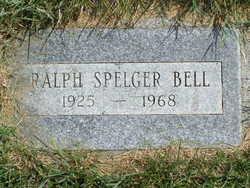 Ralph Spelger Bell