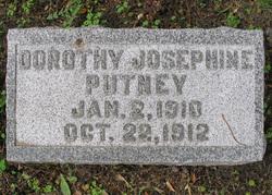 Dorothy Josephine Putney