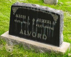 Albert S Alvord