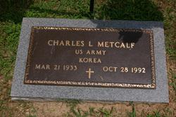 Charles L. Metcalf