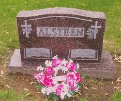 Eleanor <i>Casper</i> Alsteen