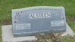 Edmund G. Alsteen