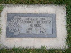 Brandon Anthony Alarid