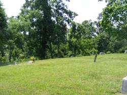 Bells Mines Cemetery