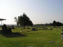 Old Bokoshe Memorial Gardens