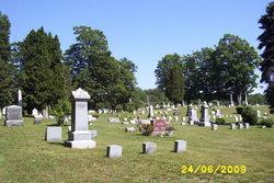 Phillipsville  Union Cemetery
