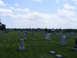 Union Star Cemetery