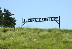 Alcona Cemetery