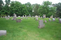 Point Pleasant Baptist Church Cemetery