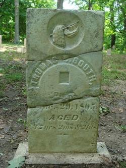 Thomas H. South