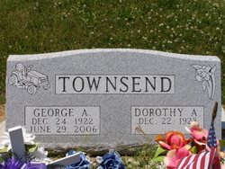 George A. Townsend