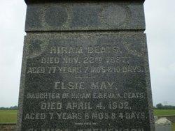 Hiram Deats