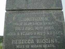 Jonathan H. Deats