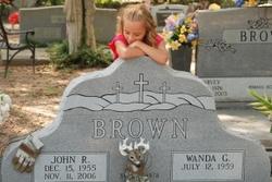 John Randy Brown