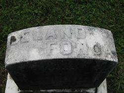 Leland Fonda