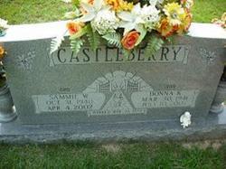 Donna Kaye <i>Reed</i> Castleberry
