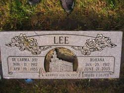 DeLarma Joy Lee