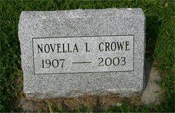 Novella <i>Loar</i> Crowe