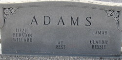 Williard Adams
