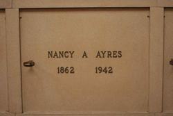 Nancy A. Ayres