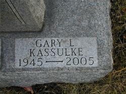 Gary L. Kassulke