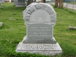 Robert B Shannon