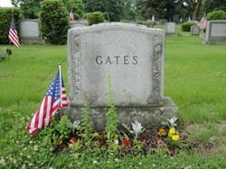 Alexander Gates