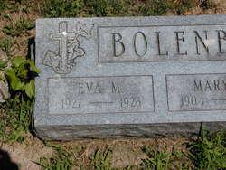 Eva May Bolenbaugh