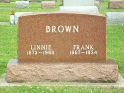 Linnie <i>Champ</i> Brown