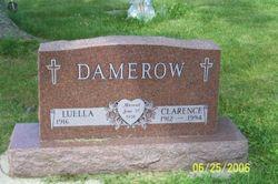 Mrs Luella A. <i>Dobberphul</i> Damerow