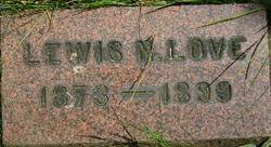 Lewis N Love