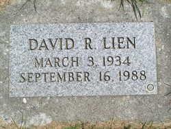 David Ross Lien