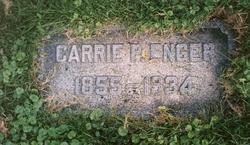 Carrie P. <i>Enstad</i> Enger