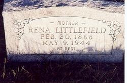 Rena <i>Baker</i> Littlefield