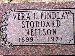Vera Ellen <i>Findlay</i> Neilson