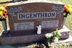 Oren Dale Ingenthron