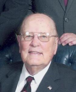 Col Warren Henry Abernathy