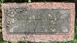 Roger Allen Abels, Jr