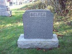 Percy Franklin Belyea