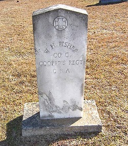 William Henry Fisher