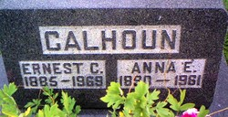 Anna E. Calhoun