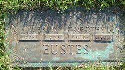 Dorothy Margaret <i>Waight</i> Eustes