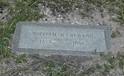 William H. Newton