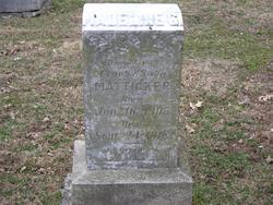 Madeline G. Matticker