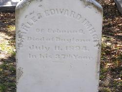 Charles Edward Imhoff